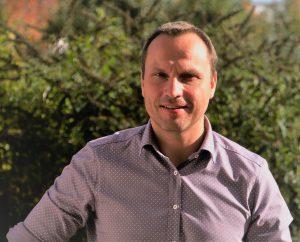 Sascha Hertel | ZMS Bürgermeisterkandidat