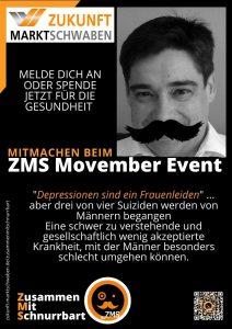 ZMS Movember
