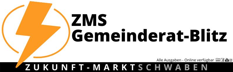 ZMS Gemeinderatblitz