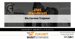 Wendeblatt 10 Zms Ein Corona Trojaner