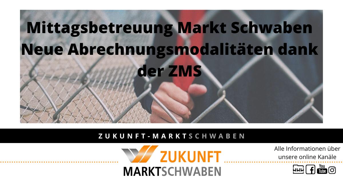 mittagsbetreuung markt schwaben