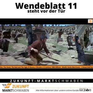 ZMS Wendeblatt 11 Teaser